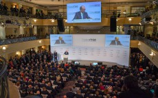Kassym-Jomart Tokayev took part in the official opening ceremony of the 56th Munich Security Conference