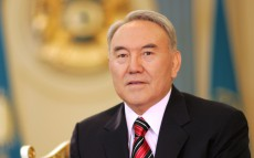 Course towards the future: modernization of Kazakhstan's identity